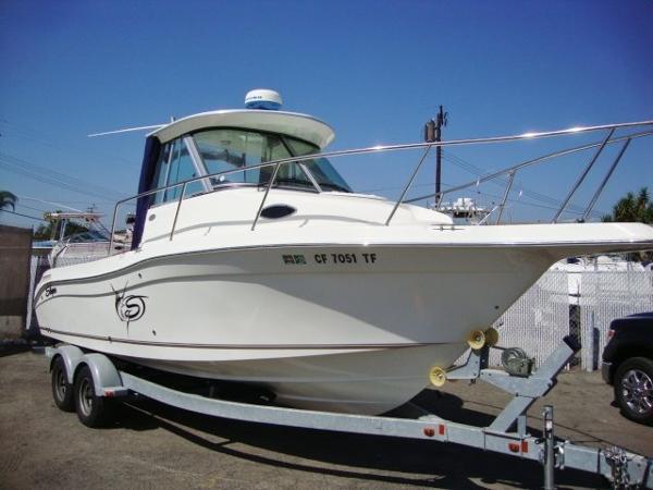 2011 Seaswirl 2301 WA