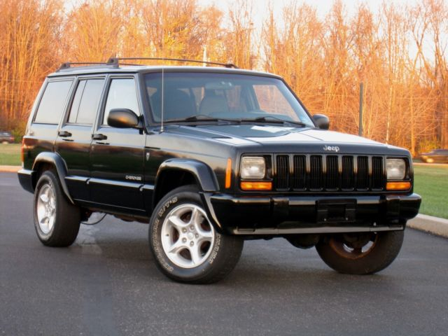 bmw jeep cherokee sport 4x4 cars for sale rh smartmotorguide com