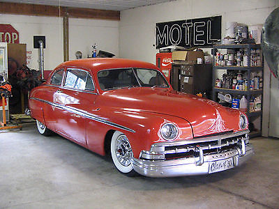 Lincoln : Other Lead Sled, Rat Rod, Restoration, Project