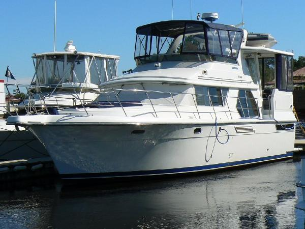 Carver aft cabin boats for sale in south carolina for Boat motors for sale in sc