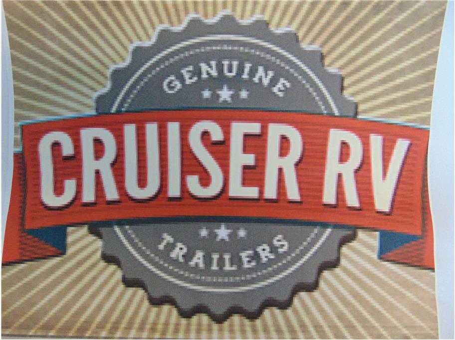 2016 Cruiser Rv Radiance R28QBSS