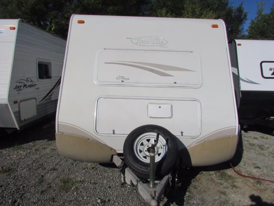 2004 R-Vision Trail Lite 8304S BH