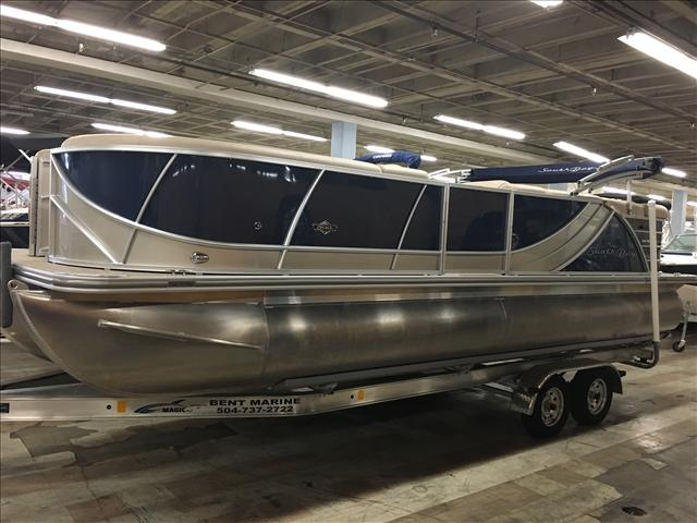 2016 South Bay 523CR 2.75