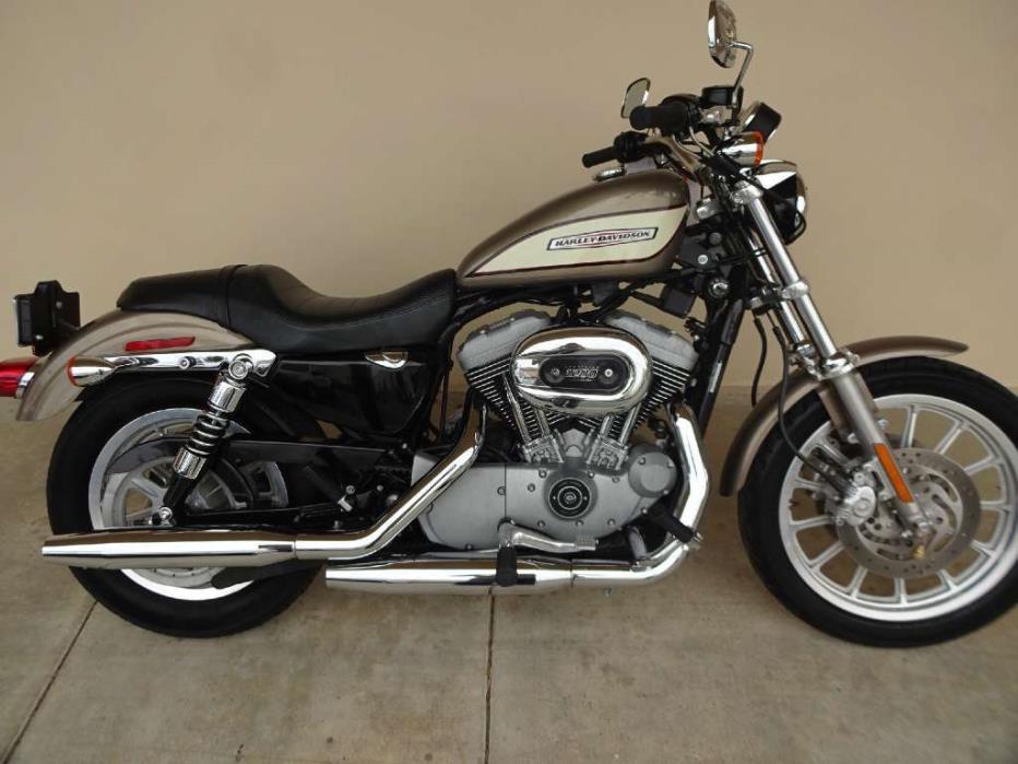 harley davidson sportster xl 1200 roadster motorcycles for sale. Black Bedroom Furniture Sets. Home Design Ideas