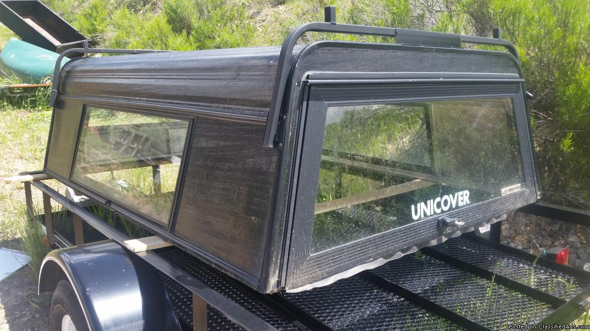 Camper Shells For Sale Near Me >> Camper Shell Cars for sale