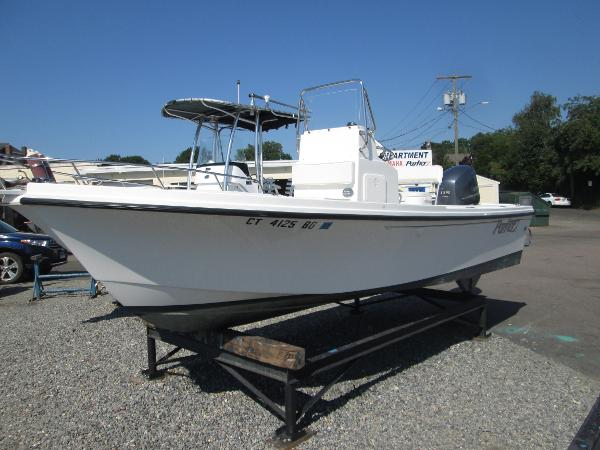 Parker boats for sale in Connecticut