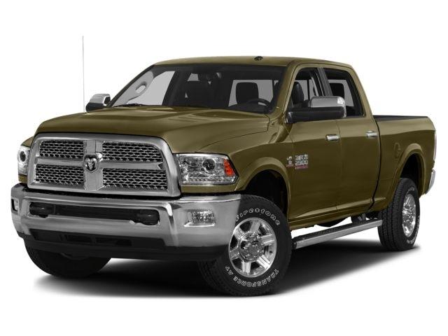 2015 Ram 2500  Pickup Truck