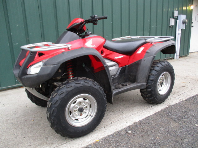2003 Honda RINCON 650 MUST SEE READY FOR WORK