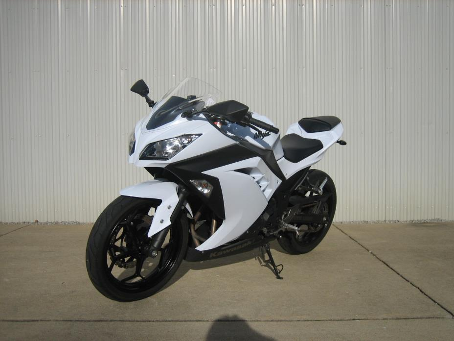 kawasaki ninja 300 motorcycles for sale in woodbridge virginia. Black Bedroom Furniture Sets. Home Design Ideas