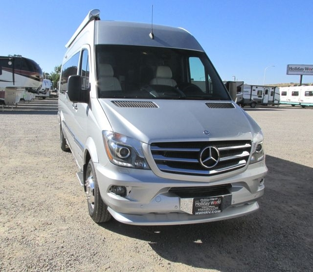 Airstream Interstate 3500 Rvs For Sale In Las Cruces New