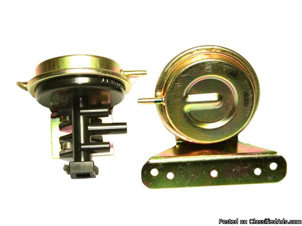 1968-82 corvette headlight relay/wiper valve