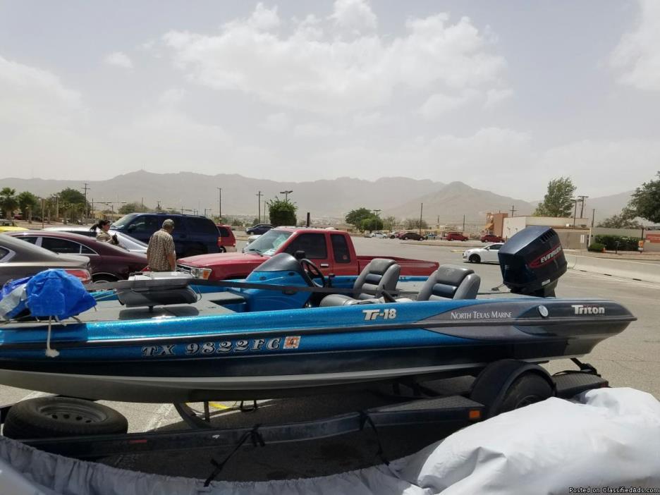 Boats for sale in el paso texas for El paso fishing