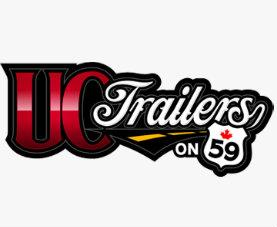 Buy Food Trucks Winnipeg | UC Trailers