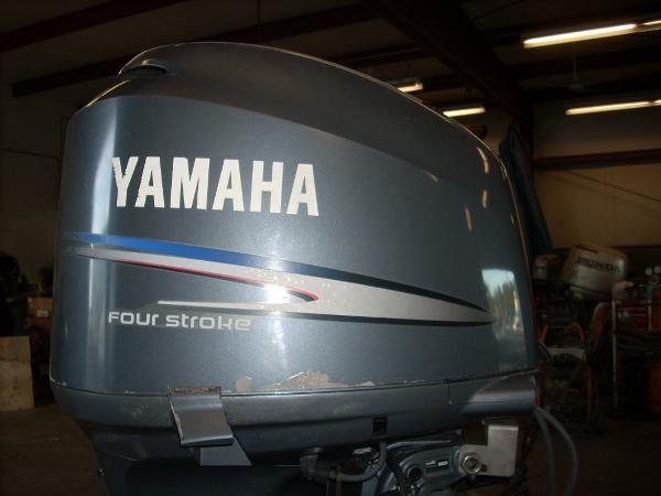 F250 boats for sale for Yamaha outboard compression test results