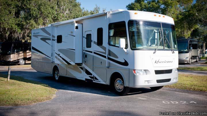 RVs for sale in Belleview, Florida