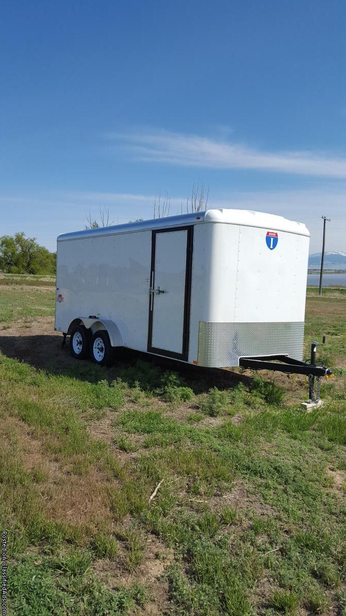 Interstate Trailer Cars for sale