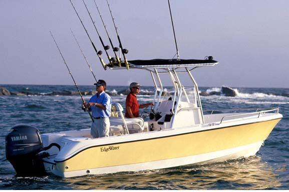 Edgewater 208cc Boats For Sale