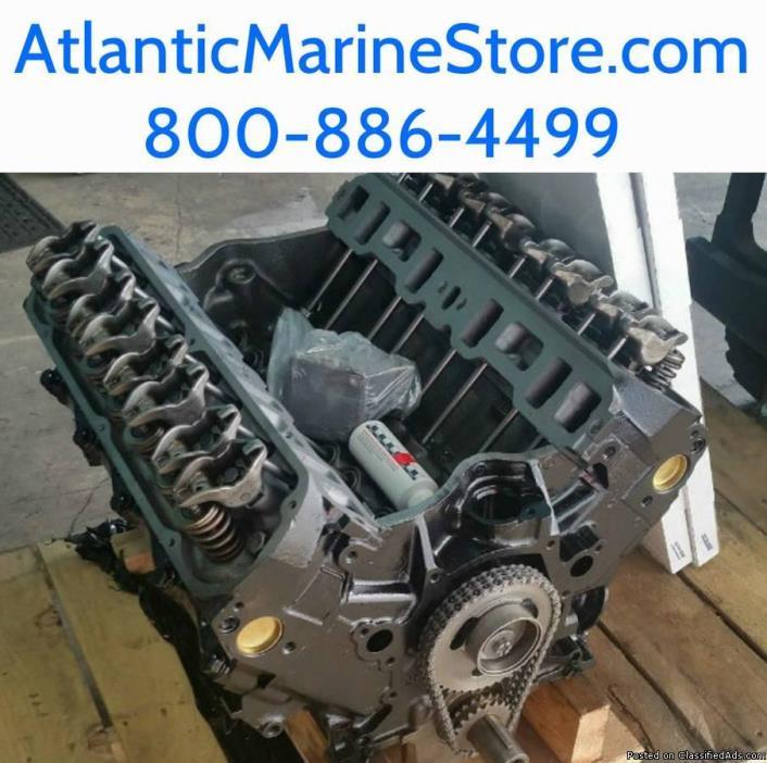 Marine Inboard Engines for sale