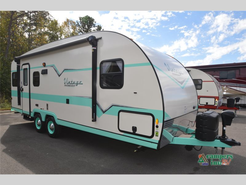 2017 Gulf Stream Rv Vintage Friendship 23RSS