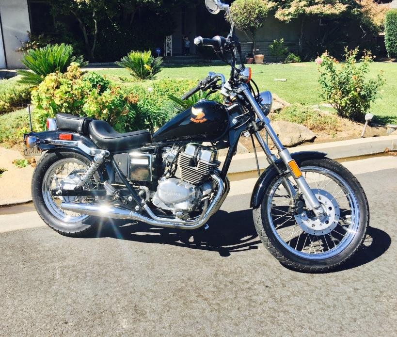 1985 honda shadow 750 motorcycles for sale. Black Bedroom Furniture Sets. Home Design Ideas