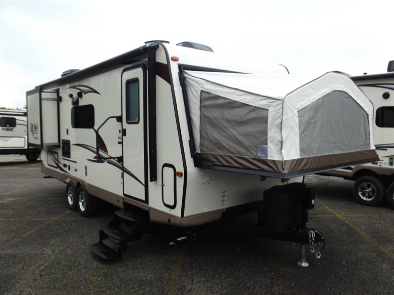 Forest River Rv Rockwood Roo 24ws rvs for sale