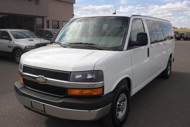 2014 Chevrolet Express 3500  Cargo Van