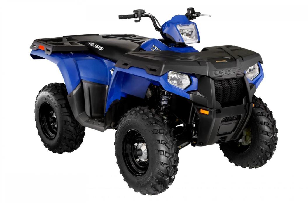 2013 Polaris SPORTSMAN 400 HO