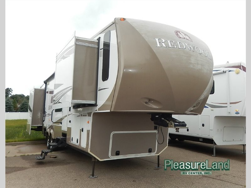 Redwood Rv Redwood 36FL