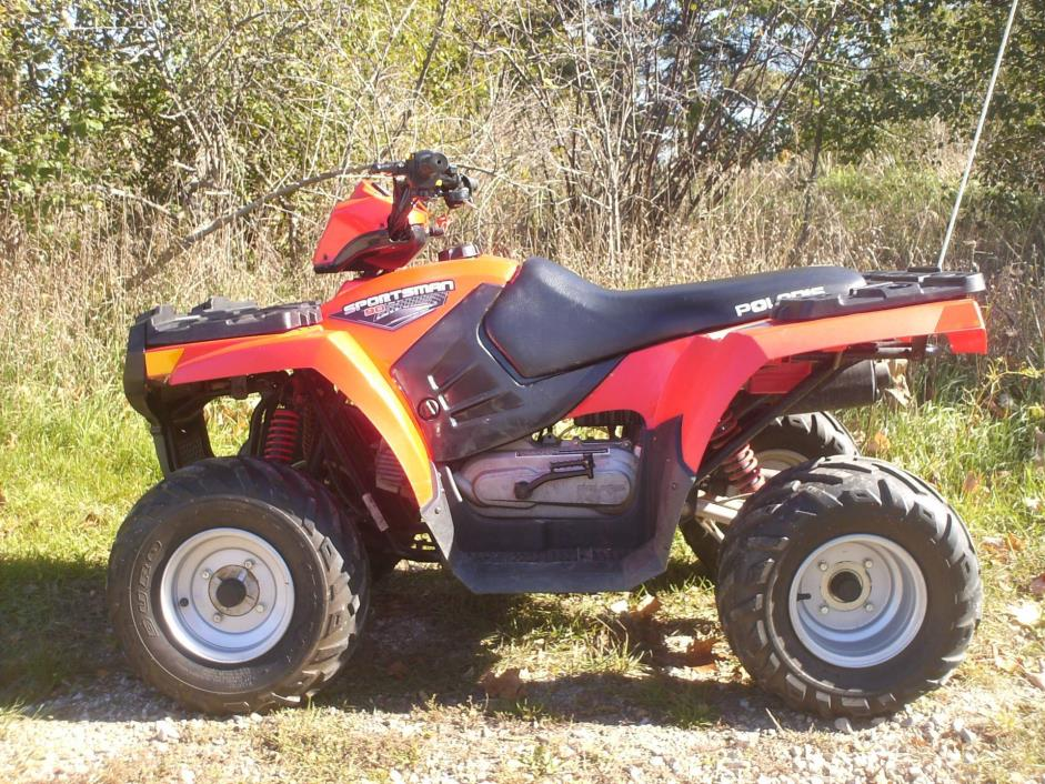 polaris sportsman 90 motorcycles for sale in wisconsin. Black Bedroom Furniture Sets. Home Design Ideas