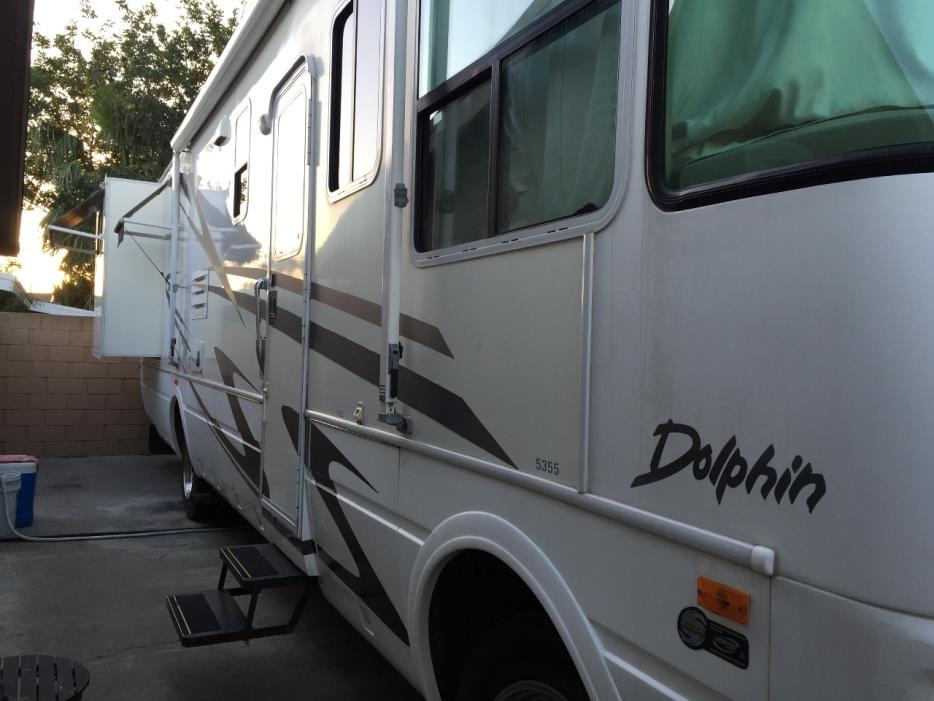 2002 National DOLPHIN 5355