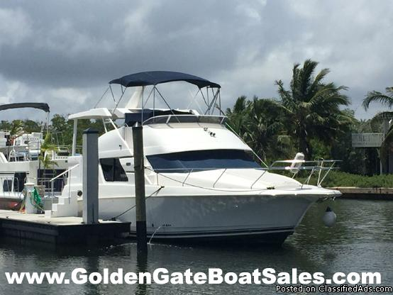 Silverton 37 Motor Yacht Boats For Sale