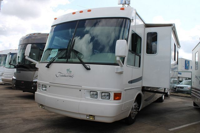 2003 National Rv Tradewinds 7370