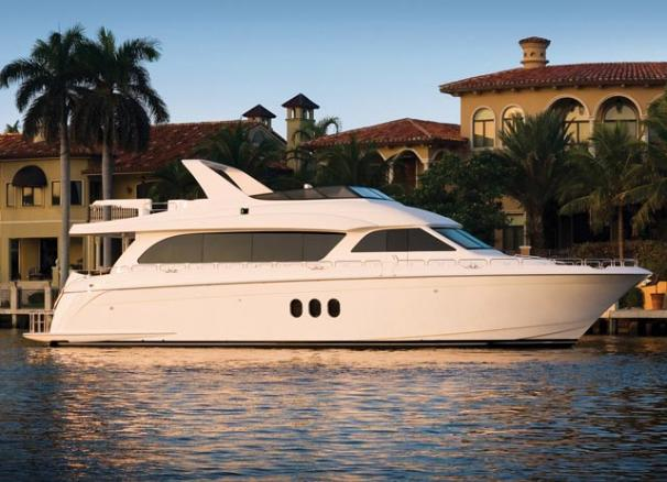 Hatteras 72 boats for sale for 72 hatteras motor yacht for sale