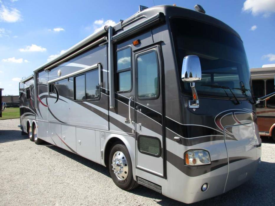 Tiffin Motorhomes Allegro Bus Rvs For Sale In Denton Texas