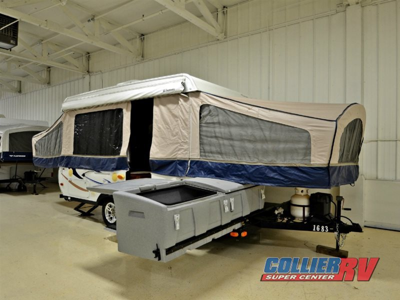 Coachmen Clipper Classic 1285sst Rvs For Sale