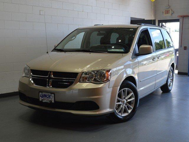 Dodge Caravan Wisconsin Cars For Sale