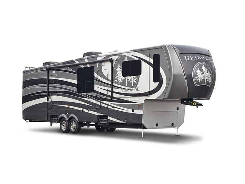 2016 Redwood Rv Redwood RW31SL
