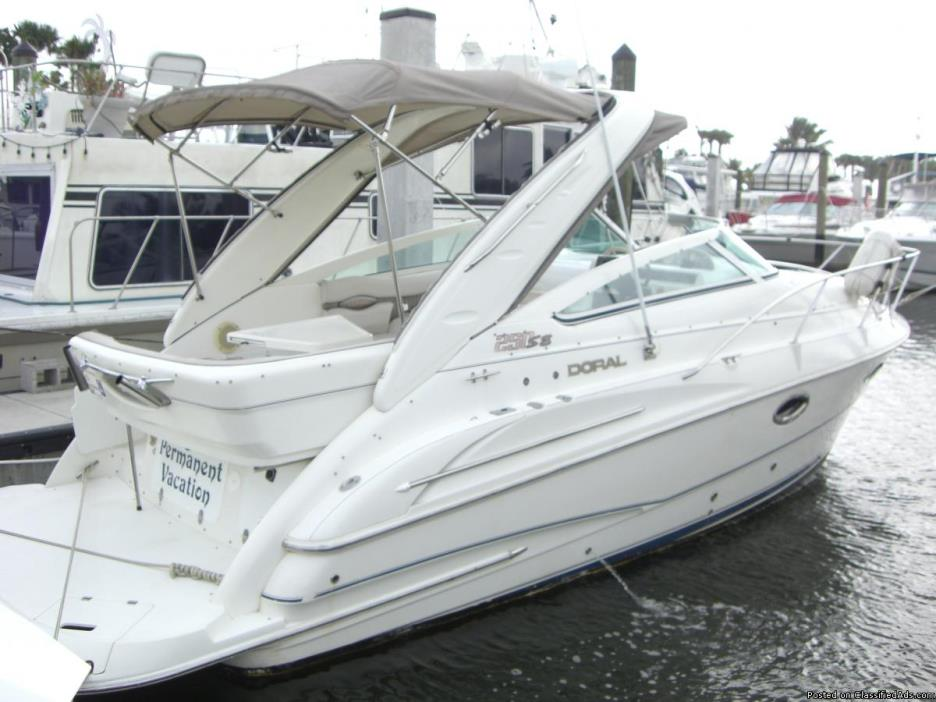 2000 Doral Boats For Sale