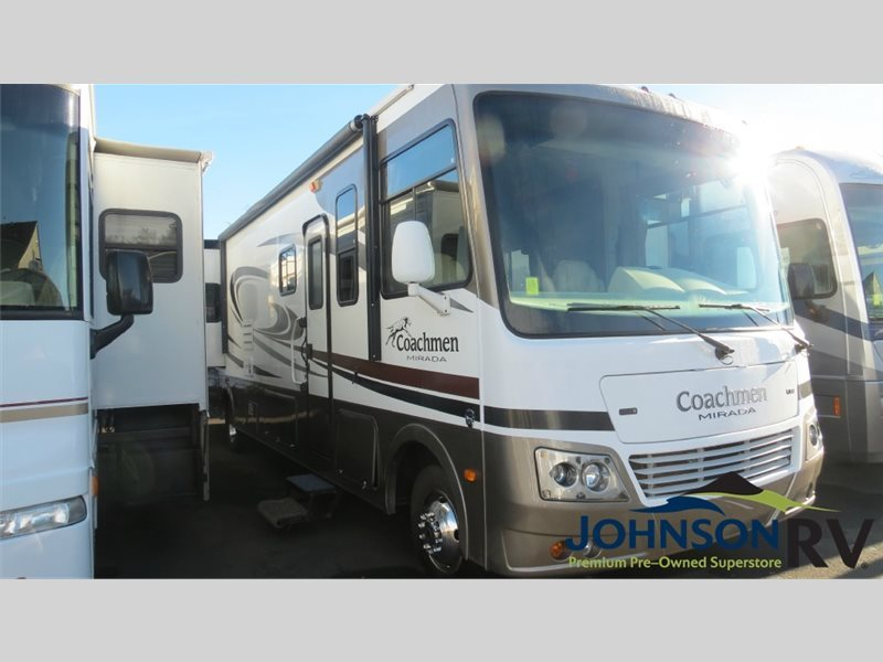 Coachmen Rv Mirada 35DS