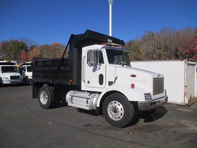 2005 Peterbilt 330  Dump Truck