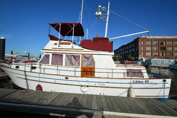 Albin 25 Boats for sale