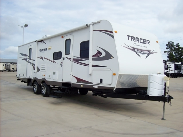 2012 Prime Time Manufacturing TRACER 3150bhd