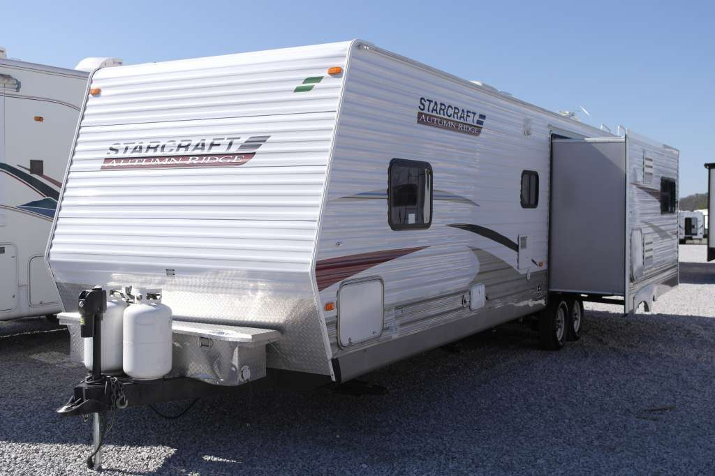 2011 Starcraft Rvs Autumn Ridge 336RESA