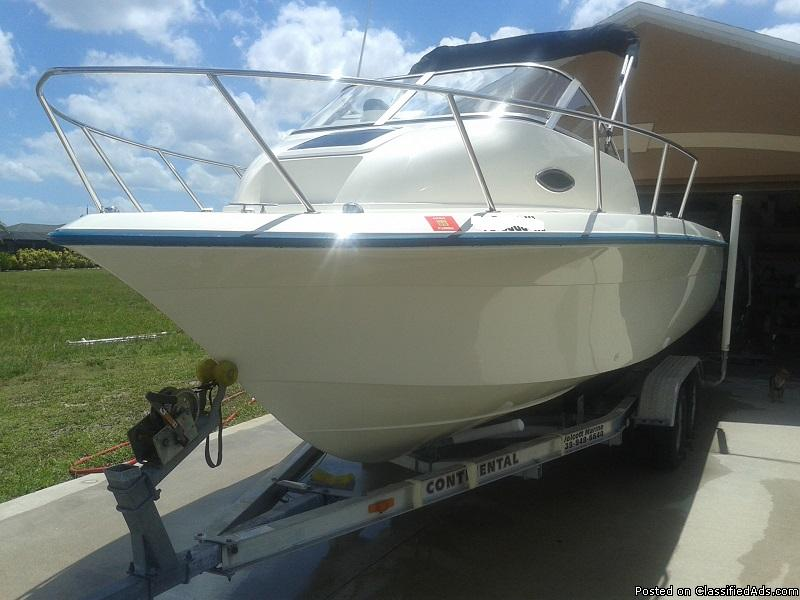 1997 Sunbird Neptune In IMACULATE NEW CONDITION! MUST SEE!