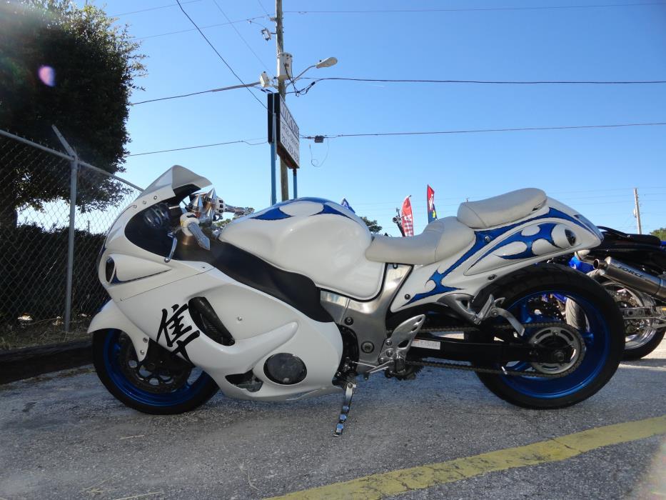 1999 Suzuki INTRUDER 1400