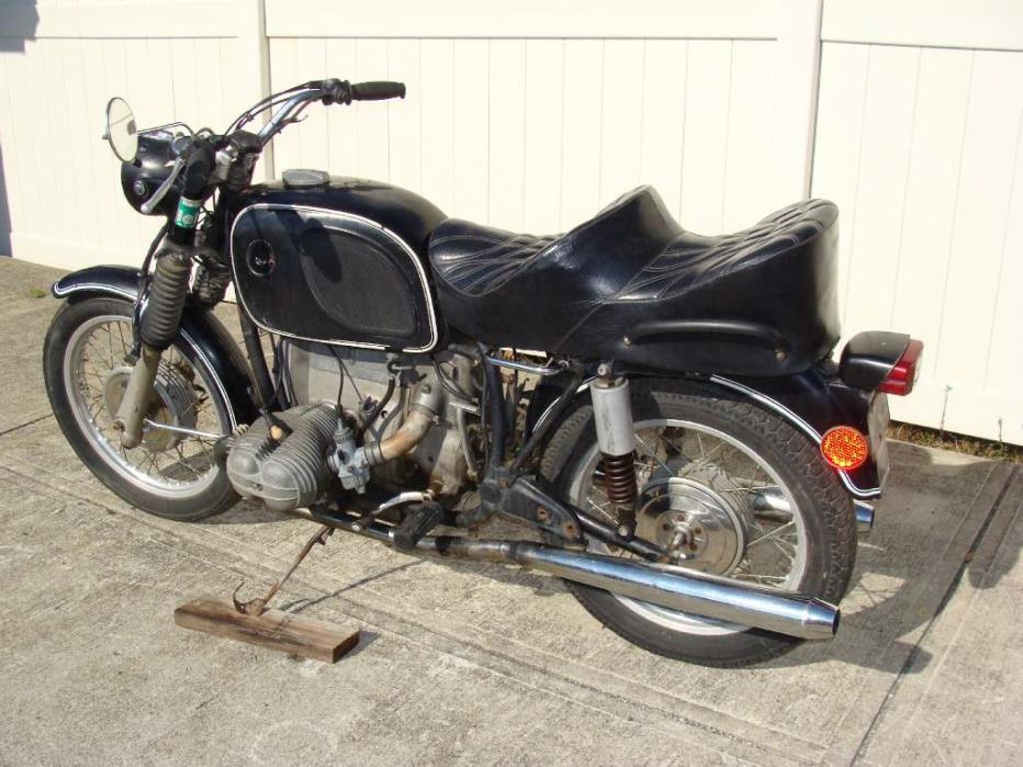 bmw r60 5 motorcycles for sale. Black Bedroom Furniture Sets. Home Design Ideas