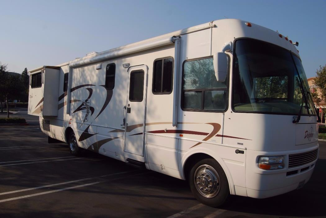 2004 National DOLPHIN 5355