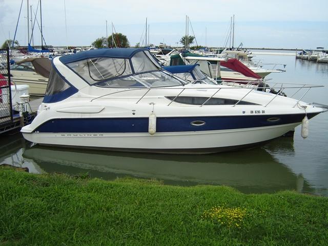 2004 Bayliner 305 Ciera