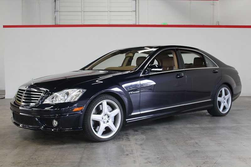 mercedes benz s65 amg cars for sale. Black Bedroom Furniture Sets. Home Design Ideas