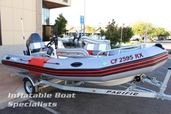 Zodiac Bayrunner 550 Boats For Sale